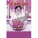 CHEW 49. IMAGE COMICS.