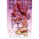 JUPITER'S CIRCLE 1. COVER C. IMAGE COMICS.