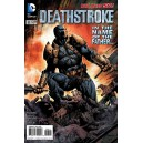 DEATHSTROKE N°8. DC RELAUNCH (NEW 52)