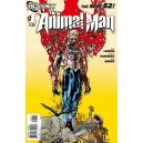 ANIMAL MAN N° 1 2ND PRINTING