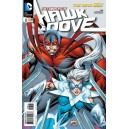 HAWK AND DOVE N°8. DC RELAUNCH (NEW 52)