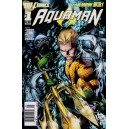 AQUAMAN N° 1 DC RELAUNCH