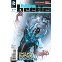 BLUE BEETLE N°8. DC RELAUNCH (NEW 52)