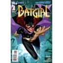 BATGIRL N° 1 DC RELAUNCH