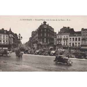 ROUBAIX. CARTES POSTALES ANCIENNES. LILLE COLLECTIONS.