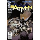 BATMAN N°1 DC RELAUNCH