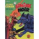 King Conan le Barbare : Le Sphinx noir