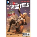 ALL-STAR WESTERN N°8. DC RELAUNCH (NEW 52)
