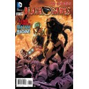 BLACKHAWKS N°8. DC RELAUNCH (NEW 52)