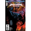 BATMAN AND ROBIN N° 1 DC RELAUNCH