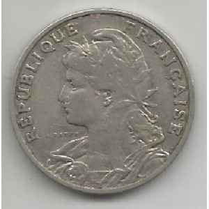 25 CENTIMES. 1903 PATEY. LILLE COLLECTIONS..