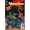 VOODOO N°8. DC RELAUNCH (NEW 52)