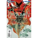 BATWOMAN N°1 DC RELAUNCH