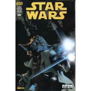 STAR WARS 2. LUKE SKYWALKER. OCCASION. LILLE COMICS.