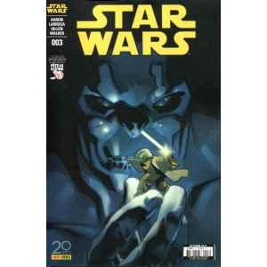 STAR WARS 3. LUKE SKYWALKER. OCCASION. LILLE COMICS.