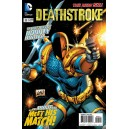 DEATHSTROKE 9. DC RELAUNCH (NEW 52)