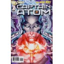 CAPTAIN ATOM N°1 DC RELAUNCH