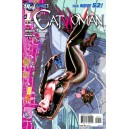 CATWOMAN N°1 DC RELAUNCH