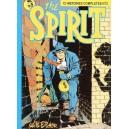 The Spirit : 12 Histoires complètes