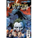 DETECTIVE COMICS N°1 DC RELAUNCH