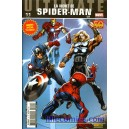 ULTIMATE SPIDER-MAN 11. LA MORT DE SPIDERMAN. MARVEL. PANINI COMICS.