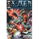 X-MEN 12. MARVEL COMICS. PANINI.