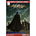 MARVEL 1602 PART ONE 1.  MARVEL KNIGHTS TITLES. MARVEL NUMBER ONE.