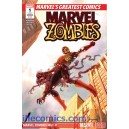 MARVEL ZOMBIES 1. MARVEL NUMBER ONE.