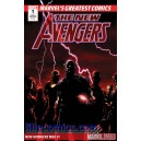NEW AVENGERS 1. MARVEL NUMBER ONE.