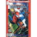 ULTIMATE SPIDER-MAN 1. MARVEL NUMBER ONE. BENDIS. BAGLEY. QUESADA.