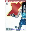 X-23 1. MARVEL NUMBER ONE.