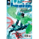 BLUE BEETLE 9. DC RELAUNCH (NEW 52)