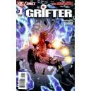 GRIFTER N°1 DC RELAUNCH