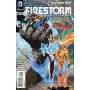 THE FURY OF FIRESTORM. THE NUCLEAR MEN 9. DC RELAUNCH (NEW 52)