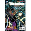 VOODOO 9. DC RELAUNCH (NEW 52)