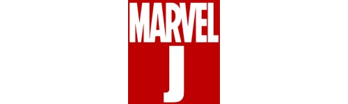 MARVEL J. JACK OF HEARTS