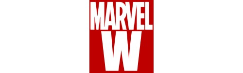 MARVEL W. WHAT IF.