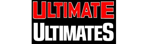 ULTIMATE. ULTIMATES