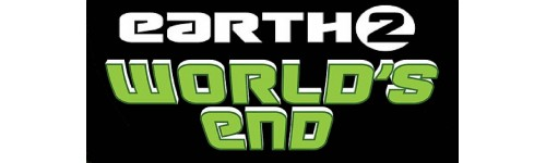 EARTH TWO WORLD'S END