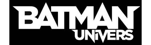 BATMAN UNIVERS